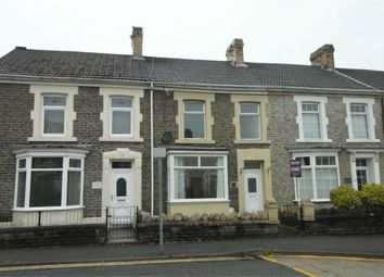 Thumbnail 3 bed terraced house for sale in Cwrt Sart, Neath, West Glamorgan