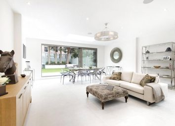 Thumbnail 1 bed terraced house for sale in Cloncurry Street, Fulham