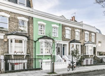 Thumbnail 3 bed terraced house for sale in Clonbrock Road, London