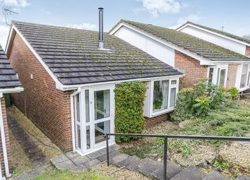 Thumbnail 2 bed bungalow for sale in Field End, Kings Worthy, Winchester