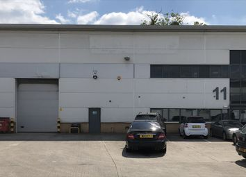 Thumbnail Light industrial for sale in Unit 11 Marlin Park, Central Way, Feltham, Middlesex