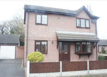 Thumbnail 3 bed detached house for sale in 10 Farmhill Close, Cusworth, Doncaster