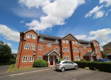 Thumbnail 2 bed flat to rent in Britannia Drive, Beggarwood, Basingstoke