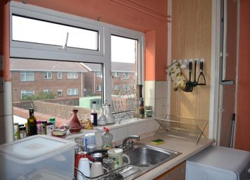 Thumbnail 2 bed flat to rent in Rhymney Hill, Rumney Cardiff