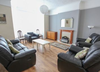 Thumbnail 5 bedroom terraced house to rent in Bagot Street, Wavertree, Liverpool