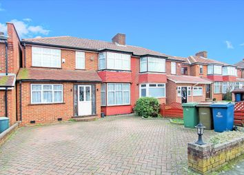 Thumbnail 4 bed semi-detached house for sale in Peareswood Gardens, Stanmore