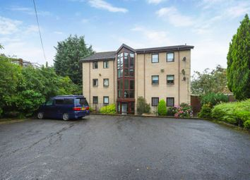 Thumbnail 2 bed flat for sale in High Street, Kilmacolm