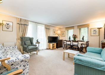 Thumbnail 2 bedroom flat for sale in Hayes Place, Marylebone, London