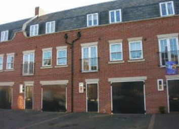 Thumbnail 3 bedroom town house to rent in St. Anns Wharf, Boston