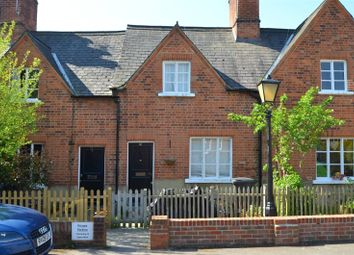 Thumbnail 2 bed terraced house to rent in Prince Consort Cottages, Windsor, Berkshire