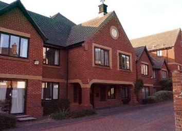 Thumbnail 2 bed property for sale in Cobbold Mews, Christchurch Court, Ipswich