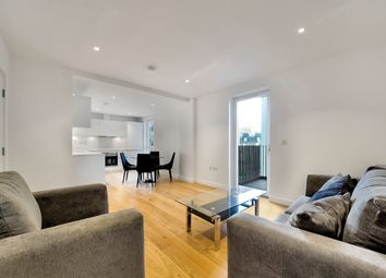 Thumbnail 2 bed mews house to rent in Grays Inn Road, St Pancras, King Cross