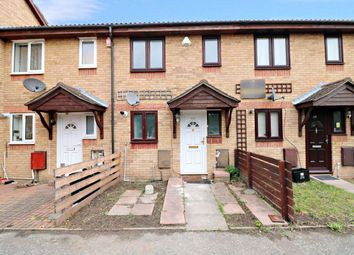 Thumbnail 2 bedroom terraced house for sale in Pittman Gardens, Ilford