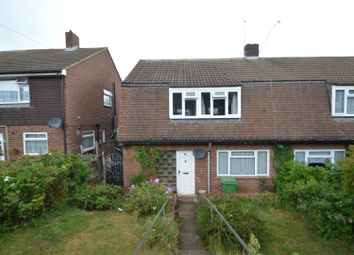 Thumbnail 2 bed property to rent in Hillary Road, Penenden Heath, Maidstone
