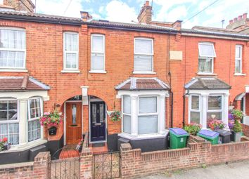 Thumbnail 4 bed terraced house for sale in Sandringham Road, Watford