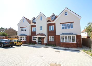 2 bed flat for sale in Dorchester Road, Upton, Poole BH16