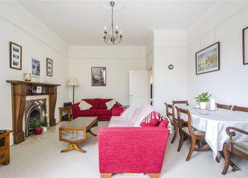 Thumbnail 2 bedroom flat for sale in Keswick Road, London