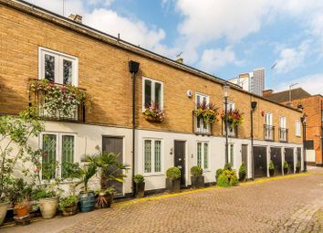 Thumbnail 3 bed property for sale in Royal Crescent Mews, Holland Park