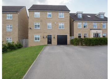 Thumbnail 4 bed detached house for sale in Beamsley Court, Ilkley