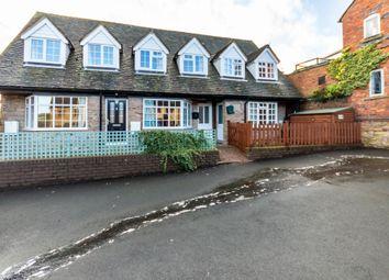 Thumbnail 1 bed town house for sale in Simon Evans Close, Cleobury Mortimer, Kidderminster