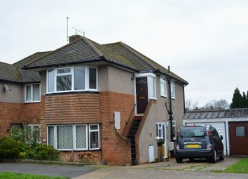 2 bed property to rent in Stamford Green Road, Epsom KT18
