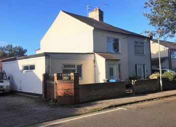 4 bed semi-detached house for sale in Oulton Road North, Lowestoft NR32