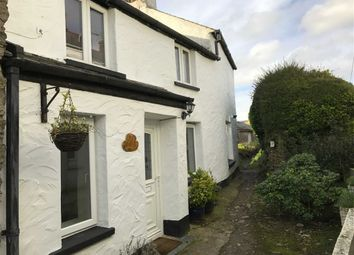 Thumbnail 2 bed end terrace house to rent in West Down, Ilfracombe