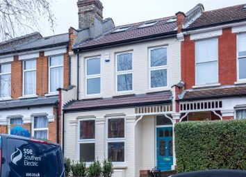 Thumbnail 4 bedroom terraced house for sale in South View Road, Crouch End, London