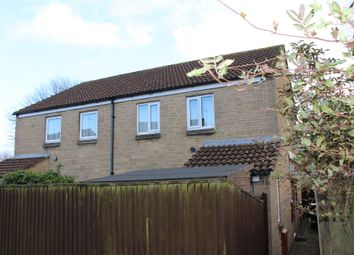 Thumbnail 1 bed flat for sale in Pound Close, Yeovil