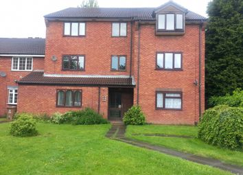 Thumbnail 1 bedroom flat to rent in Circuit Close, Willenhall