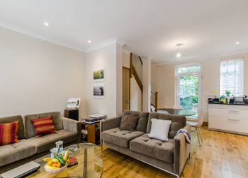 Thumbnail 2 bedroom property to rent in Northwick Close, St John's Wood