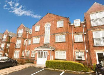 Thumbnail 2 bed flat for sale in Marsh House Lane, Darwen