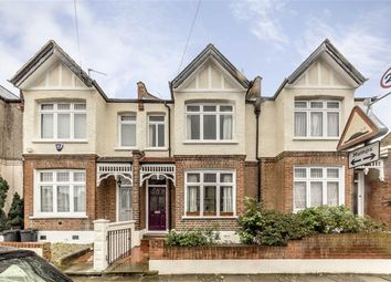Thumbnail 4 bed property for sale in Eswyn Road, London