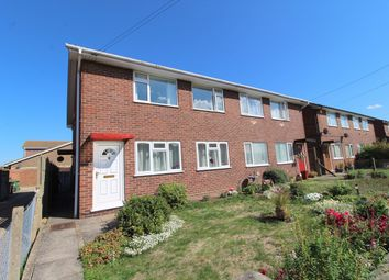 Thumbnail 2 bed maisonette for sale in Reedsfield Road, Ashford