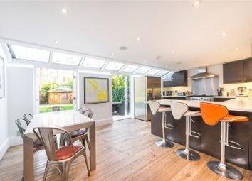 Thumbnail 4 bed flat for sale in Buckland Crescent, Belsize Park, London