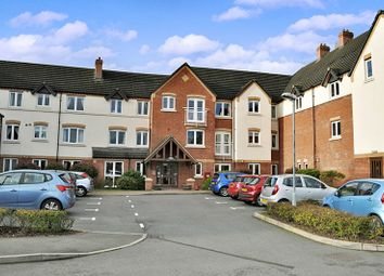 Thumbnail 2 bed flat for sale in Pettifor Court, Leicester