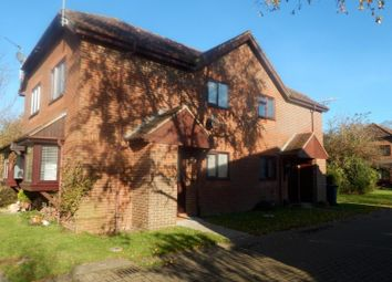 Thumbnail 1 bed end terrace house to rent in Westdene Meadows, Cranleigh
