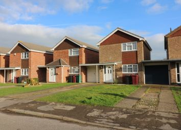 Thumbnail 3 bed detached house for sale in Littlefield Close, Selsey, Chichester