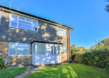 Thumbnail 2 bed flat for sale in Langley Grove, Sandridge, St. Albans