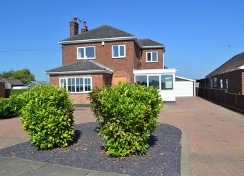 Thumbnail 3 bed detached house for sale in Bannisters Lane, Frampton West, Boston, Lincs