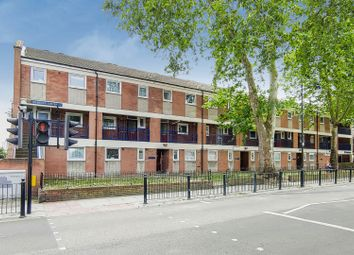 Thumbnail 3 bed maisonette to rent in Mostyn Grove, London