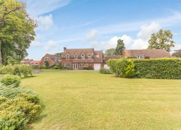 Thumbnail 4 bed detached house for sale in Church Road, Long Itchington, Southam, Warwickshire