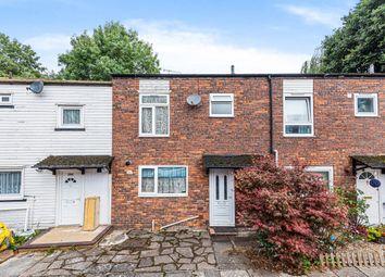Thumbnail Terraced house for sale in Braybourne Close, Uxbridge