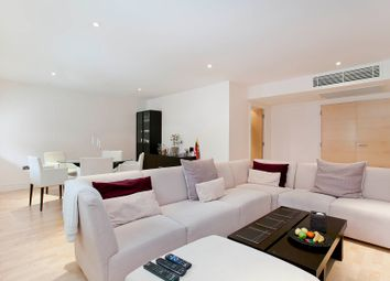 Thumbnail 3 bed flat for sale in Cavendish House, Monck Street, London