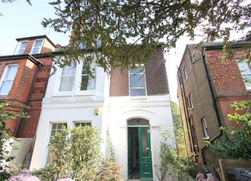 Thumbnail 1 bed flat for sale in Maberley Road, Crystal Palace