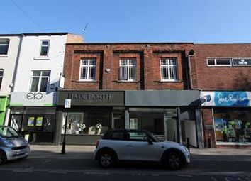 Thumbnail Commercial property for sale in 28A & 28B Scot Lane Investment, Scot Lane, Doncaster