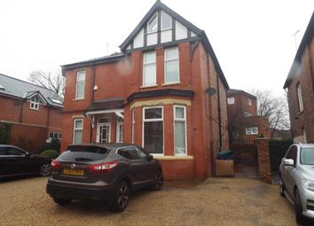 Thumbnail 4 bedroom semi-detached house for sale in The Drive, Salford