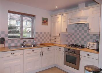 Thumbnail 3 bed town house to rent in Heathfield, West Allotment