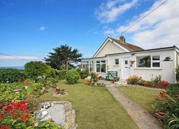 Thumbnail 2 bed detached bungalow for sale in Lewarne Road, Newquay