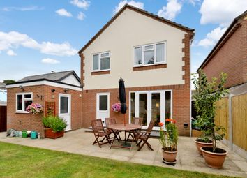 3 bed detached house for sale in Andrew Lane, New Milton BH25